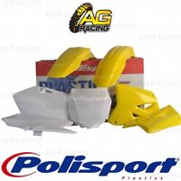 Polisport Plastics Box Kit For Suzuki RM 125 RM 250 OEM Colours 2001-2008