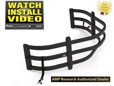 Amp-Research BedXTender HD MOTO in Black for 2005-2018 Toyota Tacoma
