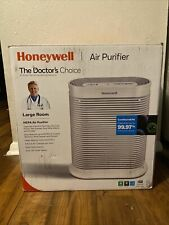Honeywell True Hepa Allergen Remover Hpa204, White W