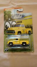 MATCHBOX FORD SERIES '56 FORD F-100 PICKUP MOON EQUIPMENT