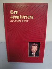 Les Aventuriers 2 - Pierre Bellemare - 1983