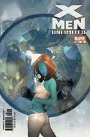 X-Men Unlimited (Vol 1) #  40 Near Mint (NM) Marvel Comics MODERN AGE