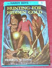 The Hardy Boys: Hunting for Hidden Gold 5 by Franklin W. Dixon