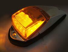 LED Cab Light Clear/Amber, Bus,Kenworth,Freightliner,Sterling,Western star,Eagle