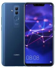 Téléphones mobiles Huawei Mate 20 lite