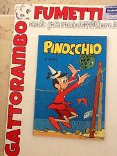 Pinocchio N.14 Anno 75 Edicola