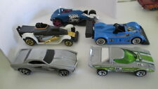 loose mint Lot Of 5 different 2008 Hot Wheels mystery cars: Lancia, super comp,