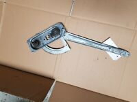 FORD TRANSIT MK6 MK7 FRONT PASSENGER NS DOOR WINDOW REGULATOR MECHANISM 2000-14