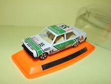 SEAT 131 E Version Rallye GUILOY