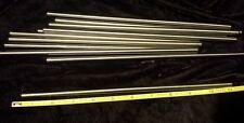 "Harley Davidson 5-Speed 1990-98 Clutch Center Pushrod 10 7/8"" replaces 37088-90"