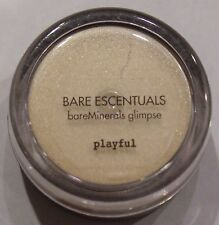 "bareMinerals Glimpse~""PLAYFUL""57g~New-Sealed"
