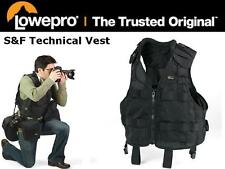 Lowepro S&F Technical Vest SlipLock Camera Vest L/XL Mfr # LP36287