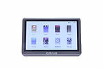 Craig CMP641F 4GB USB MP3 Digital Music/Video Player w/4.3-inch LCD Touchscreen