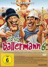 DVD *  BALLERMANN  6 - Tom Gerhardt - Hilmi Sözer  # NEU OVP +