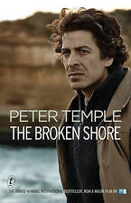 The Broken Shore by Peter Temple Book ** Free Shipping
