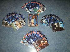 1980 NFL DALLAS COWBOYS CHEERLEADERS PLAYING CARD DECK 52 DIFFERENT FACES