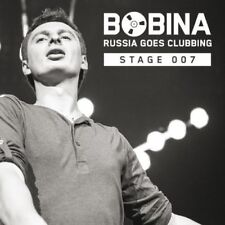 Bobina - Russia Goes Clubbing Stage 007 [CD]