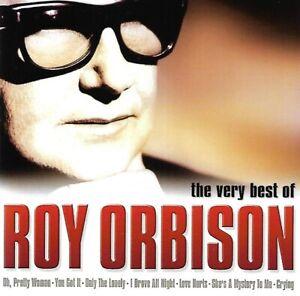 Roy Orbison - Very Best of  (2007)