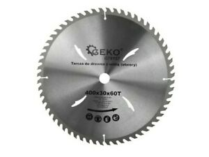 Circulation Saw Blade with Holes 400x30x60T Z18
