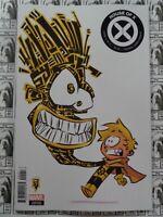 House of X (2019) Marvel - #5, Skottie Young Variant, Hickman/Larraz, NM