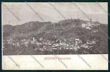 Varese Bedero cartolina QK3443