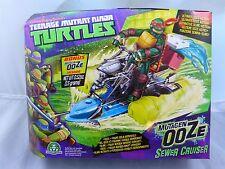 Teenage Mutant Ninja Turtles Sewer Cruiser  Neu & OVP