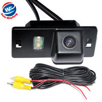 CCD Car Reverse Rear View Backup Camera Audi A3/ A4 B8/ Q5/ Q7/ A8/ S8
