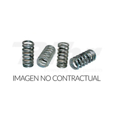 110933: TOURMAX Kit de muelles de embrague GSXR600-750  06-07