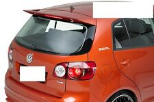 Alettone/Spoiler per VW Golf 5 plus dal 2005>