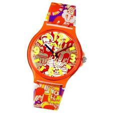 Relojes de pulsera Lady de plástico para mujer