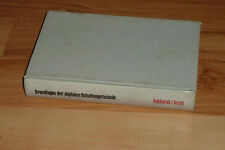 Militärverlag (1982) : Grundlagen der digitalen Schaltungstechnik / Eckardt