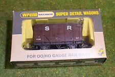 WRENN RAILWAYS OO GAUGE WAGON W5033 VENTILATED VAN S.R.