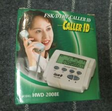 Caller Id Box Mobile Tele Display Dtmf Fsk dual system 2008E SmartCall