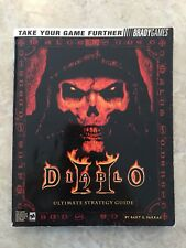 Diablo Ii Ultimate Official Strategy Guide
