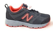 New Balance Womens W430LT1 Comfort Running Sneakers Grey Size 5 Wide