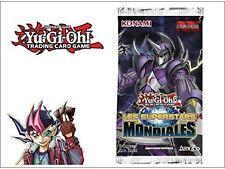 Yu-Gi-Oh! - Jeux de Cartes - Boosters Français - Les Superstars Mondiales