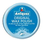 Antiquax Original Wax Polish 100ml Quality Furniture Polish for Fine Furniture