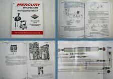 Mercury SmartCraft DTS Werkstatthandbuch 14 poliger Motoranschluss Version 06