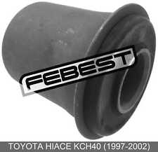 Rear Arm Bushing Front Upper Arm For Toyota Hiace Kch40 (1997-2002)