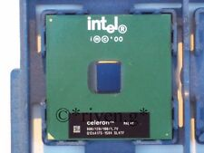 INTEL CELERON 800 Mhz SOCKET 370 CPU@COPPERMINE 128 CORE@FULLY TESTED  SL4TF