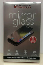 ZAGG InvisibleShield Mirror Glass Screen Protector for Apple iPhone 5,5c,5s,SE K