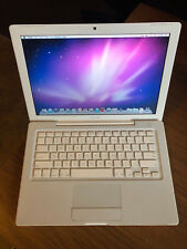 "Apple MacBook A1181 13"" Laptop - MB062LL/A (May, 2007) 1GB, 2 GHz, 120GB HDD."