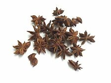 Star Anise Whole Spice Grade A Premium Quality Free UK P & P