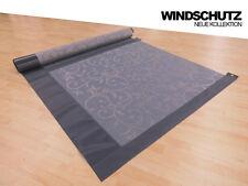Windschutz aus Markisenstoff / Länge nach Wunsch / Windfang Camping