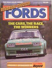 Bathurst Winning Fords Mag Falcon GT HO XA XB Hardtop Moffat Dick Johnson XD XE