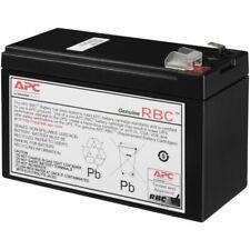 APC APCRBC110 Replacement Battery Cartridge