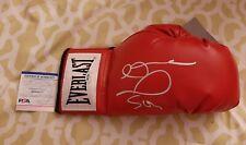 Andre Ward signed autographed Everlast boxing glove PSA COA #AG83577 Son of God