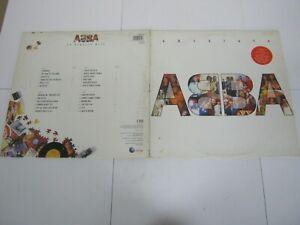RECORD ALBUM ABBA ABSOLUTE 559