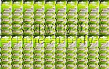 100 PCS GP23AE GP 23A MN21 A23 V23GA VR22 12 VOLT Batteries Expire 2018