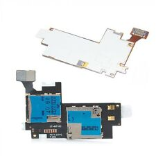 For Samsung Galaxy Note 2 Sim Reader Replacement Micro SD Reader N7100